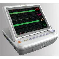 Buy cheap 12.1inch Fetal Monitor, monitor FHR,TOCO,FM,SPO2,NIBP,PR,ECG,RESP,TEMP withCE for Hospital product