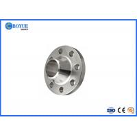 China Super Duplex Stainless Steel Flange 18 Copper Nickel Flanges #1400 WN Flanges on sale