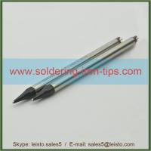 Buy cheap Apollo Seiko DCS-13D/DS-13PAD05-E15 Nitregen Soldering tip cartridge, Apollo iron tips product
