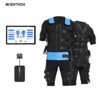 Buy cheap muscle shock therapy machine/electromagnetic muscle stimulation/ems for muscle growth/ems machine bodybuilding product