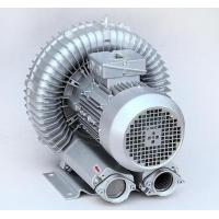 Buy cheap 380V - 415V Side Channel Air Ring Blower For Vacuum Cleaner 7.5kw product
