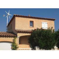 Quality Off Grid 48v Household Wind Turbine , 1KW House Windmills For Electricity for sale