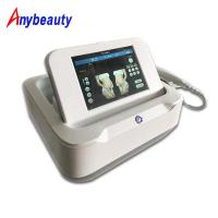 Buy cheap 1.5mm 3.0mm 4.5mm Intensity Focused Ultrasound Machine For Face Lift body from wholesalers