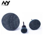Buy cheap Type TP Screw On Sanding Discs  2 Inch / 3 Inch  Waterproof Oil Proof Flexible Grinding product
