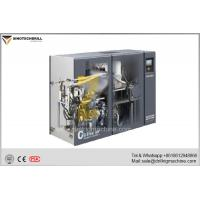 Buy cheap Rotary Screw Air Compressor Atlas Copco with 15 - 55 kW Installed Motor Power product