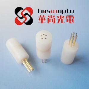 Buy cheap Laser Diode Socket LED 2Pin Feet spacing 2.54 mm 2mm 5.08 mm 1mm 2.2mm TO46 TO33 TO38 TO39 TO5 TO8 LED socket product