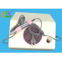 Buy cheap 3-in-1 Nail Art Equipment LED Nail Dryer / Nail Dust Collector / Electric Nail from wholesalers