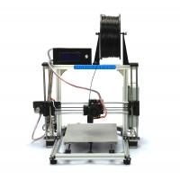 Buy cheap Multifunction Model Maker FDM Desktop 3D Printer Single Extruder 3d Printer product