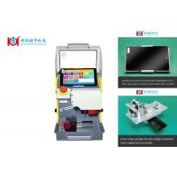 Buy cheap Hot Sale SEC-E9 Wifi Function Remote Control Automatic Key Cutting Machine Vs from wholesalers