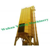 Buy cheap 50ton Tower Grain Bin Dryer Without Upper Auger / Grain Drying Systems product