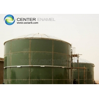 Buy cheap 900000 Gallons Bolted Steel Tanks For Cattle Ranches Dairy Production product