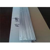 Buy cheap High Purity ER1100 Alloy Aluminium Welding Wire / Rods With OD 2.0mm 10 Kgs / Spool product