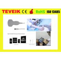 Buy cheap Medical Digital USB diagnostic ultrasound probe U10C3.5 for android smart phone product