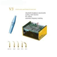 Buy cheap Woodpecker Ultrasonic Piezo Built-in Scaler Scaling Endo Function DTE V3 product
