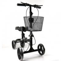 Buy cheap Comfortable Modern Drive Medical Four Wheel Rollator For Elderly Safety product