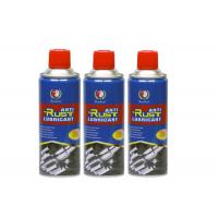 Buy cheap Eco - Friendly Anti Rust Lubricant Spray 250ml Car Rust Prevention Products product