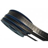 Buy cheap EIA-481 Standard 8, 12, 16, 24, 32 mm Width electronic component Carrier Tapes for Packing product