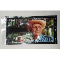 Buy cheap Wholsale Custom Printed Cheap Resealable Plastic Cigar Humidity Bags To Keep 4 Cigars from wholesalers
