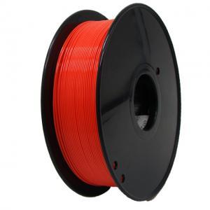 Buy cheap 1.75mm/3.0mm 1kg 3d printing printer filament PLA 3d filament more than 50 colors product