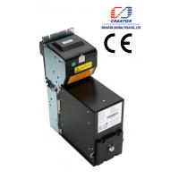 Buy cheap Vending Machine Bill Acceptor For Ruble And Hryvnia , Bill Validator RS-232 product