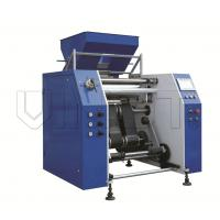Buy cheap Multi Functional Plastic Film Slitting Machine PLC Computer Controlled product