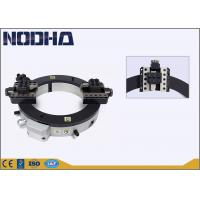 """Buy cheap Customized 14""""-20"""" Hydraulic Pipe Cutting Machine Compact Design product"""