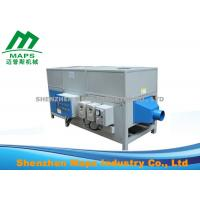 Buy cheap Even Chopped Sponge Cutting Machine Triple Blade High Efficient Cutter from wholesalers