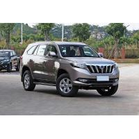 Buy cheap Auto Assembling Deluxe City SUV Car Automatic 4wd Diesel Fuel Type product