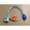 Buy cheap GE TruSignal Datex Ohmeda Reusable Spo2 Sensors Compatible TS - F - D 0.9m Length product