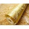 Buy cheap Gold Finstock Coated Aluminum Foil 8011 Temper - O High Temperature Resistant product
