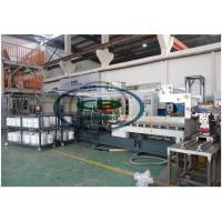 Buy cheap PP Supplier Composite More Advanced Lightweight plastic masterbatch LFT-G granules extrusion machine product
