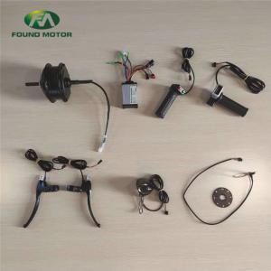 "Buy cheap Electric bike conversion kit with 26""36V 250W BLDC Geared rear drive spoke motor,25km/h for e-bike product"