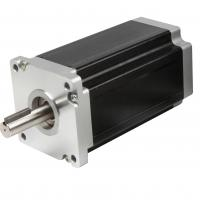 Buy cheap NEMA24 Stepping Motor, 1.8° step angle stepper motor, 2-Phase Stepper Motors from wholesalers