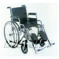 Buy cheap Steel Manual Wheelchair (QX902C) product