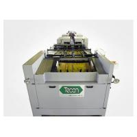 Buy cheap Sheet-Feeding Production Fully Automatic Paper Bag Making Machine 30kw product