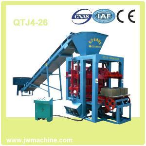 Buy cheap building blocks machine,hollow block making machine philippines, ciment de brique machine product