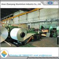 Buy cheap 1050 1060 1070 1100 Mill Finish Aluminum Coil Aluminum Roll 0.2mm - 1.5mm Thick product