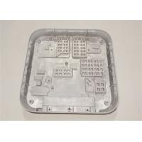 Buy cheap Personalized Aluminum Die Casting Auto Parts Cover OEM / ODM Available product