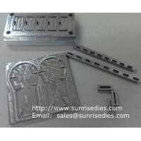Buy cheap High precision CNC machined steel dies for automobile and mobile phones product