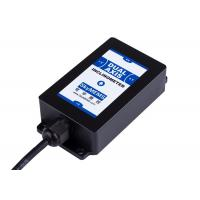 Buy cheap INC829 Dual Axis Inclinometer Industrial Biaxial Inclinometer With RS232 Modbus Interface for Platform Leveling product