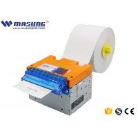 Buy cheap Fastest Multiple Sensors USB Kiosk Thermal Printer For Gaming Machine product