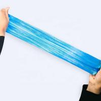Buy cheap Disposable PE Upper Arm Sleeve Cover Waterproof Medical Protective For Hospital product