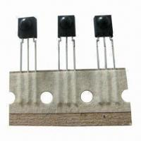 Buy cheap Infrared Receiver Module in Taped and Reel Package product