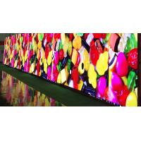 Buy cheap SMD2121 Tools Free Fanless Indoor Rental LED Screen With High Resolution / Full from wholesalers