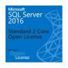 Buy cheap Standard SQL Server Open License 2 Core OLP 524 PB Maximum Database Size product