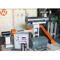 Buy cheap Pet Shrimp Floating Fish Feed Production Line Wet Type With Modulator Total 50kw product