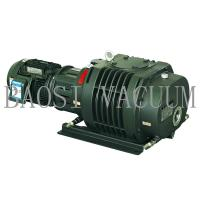 Buy cheap 150 L/s 50Hz 3HP Booster Vacuum Pump , Aluminium Alloy Made BSJ150L Vacuum Booster Pump product