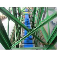 Buy cheap 500mm - 1250mm Width Steel Coil Coating Line 12MT Carrying Capacity product