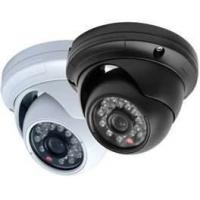 China outdoor video cctv infrared security Surveillance dome remote camera systems OEM on sale
