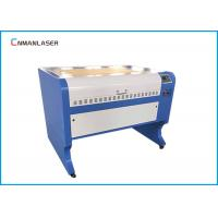 Buy cheap Panel Signs 80W Co2 Laser Engraving Cutting Machine 1300*900 mm With Air Pump product